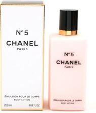 Chanel No 5 200ml Body Lotion Women
