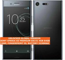 Cellulari e smartphone Sony Sony Xperia XZ Premium