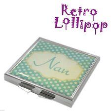 Retro Lollipop Contemporary Nan Design Handbag Mirror XHMRL004