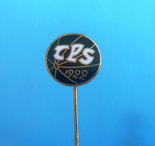FC TPS Turku (Turun Palloseura) Finland football soccer club enamel pin badge 2