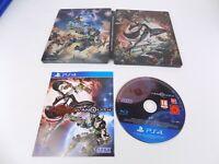 Mint Disc Playstation 4 Ps4 Bayonetta And Vanquish 10th Aniversary Launch Edi...