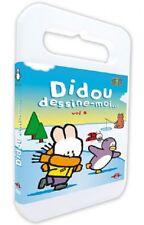 Didou Dessine moi ... volume 4 DVD NEUF SOUS BLISTER