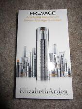 Elizabeth Arden Prevage anti-aging daily serum sample, 0.17 oz.