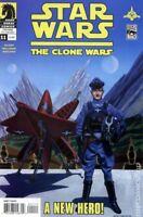 Star Wars The Clone Wars #11 (2009) Dark Horse Comics