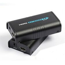 Sender for LKV373A HDMI Extender Adapter 1080P to 120M over RJ45 Cat5 Cat6 Cable