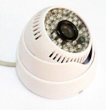 HD 1080P 2MP AHD CCTV Camera indoor Dome Security IR Color 48IR Leds, 3.6mm lens