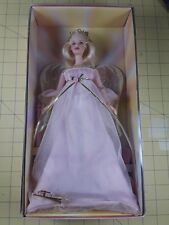 Barbie Doll Angelic Harmony 2001 Mattel  #55653 Angel-NEW IN BOX
