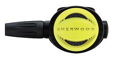 Sherwood Octo Alternate Air Scuba Diving Regulator Dive NEW SR9952