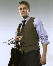 MATTHEW MORRISON GENUINE AUTHENTIC SIGNED GLEE 10X8 PHOTO AFTAL & UACC C