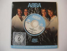 ABBA - Dancing Queen / Waterloo (DVD)    (NEUWARE)