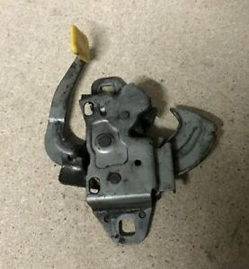 BMW MINI COOPER ONE S R50 R52 R53 BONNET CATCH  LATCH  LOCK N//S  7132755