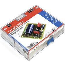 K1823 Original New Velleman Kit 1 A Power Supply DIY Project