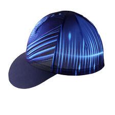 Meame Polaris Hat Reflective Tweed Cap Navy Charcoal Herringbone Unisex