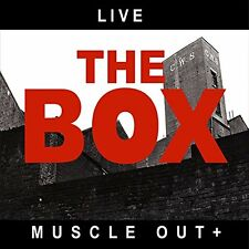The Box Muscle Out + CD DIGIPACK 2015