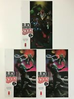 BLACK SCIENCE #1 (2013) | 3 COPIES; VARIANT; IMAGE COMICS; RICK REMENDER