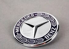 NEW MERCEDES BENZ MB CLK CLS E ML GL New Front Hood Badge Emblem A2078170316