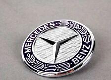 NEW MERCEDES BENZ MB CLK CLS E ML GL New Front Hood Badge Emblem A2078170316