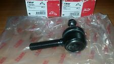tie rod end (inner) set to suit BMW 5, 7, 8 series E34, E32, E31