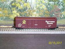Kadee Micro-Trains N Scale #36041 50' Std Steel Boxcar Dbl. Plug Door Sp