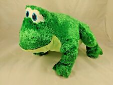 Kohl's Green Frog Toad Plush It's Mine Leo Lionni