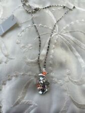 Modeschmuck-Halsketten & -Anhänger aus Glas und Legierung Tier- & Insekten-Themen