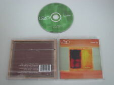 UB40/COVER UP(DEP INTERNATIONAL DEPCD19+VIRGIN 7243 8 11298 2 1) CD ALBUM