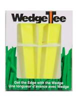 """Golf Plastic Wedge Tees 3 Inch 3"""" Golf Tees - You Choose The Color and Quanity"""