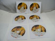 LOVE  ASIAN SERIES 6 DVD SET