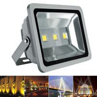10W 20W 50W 70W 100W 150W Waterproof LED Flood SpotLight Outdoor Landscape Lamp