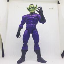 Custom Marvel Legends Fantastic Four Classics Super Skrull Figure