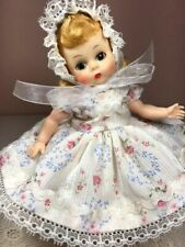 """Madame Alexander """"Fussy"""" ensemble for an 8"""" doll by The Maureen Doll!"""
