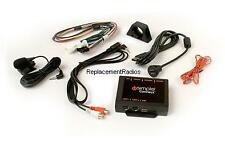 Lexus radio Bluetooth iPhone Android phone kit + USB & iPod interface w/ TEXT
