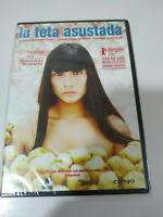 La Teta Asustada - DVD Español Quechua Region 2 - Nueva