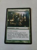 Verdant Embrace Time Spiral Magic the Gathering mtg x1