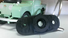 Land Rover Series 1 2 Lucas FW2 Wiper Motor Rubber Windscreen Seal Escutcheon x1