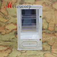 Dollhouse 1/12th Scale Miniature furniture Hand painted store  Display cabint 6#