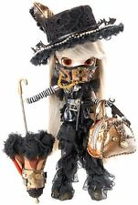 "Pullip Dolls Byul Steampunk Rhiannon B-308 10"" Fashion Doll Accessory"
