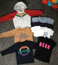 boys next bundle 1 1/2 To 2 Years Old