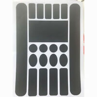 1pcs Bicycle Protector Sticker Frame Self adhesive Accessories Durable
