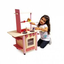 Kitchen - All IN One - Pink