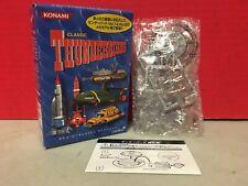 Konami Classic Thunderbirds Tb5 Carlton 2004 Space Vehicle Model Japan