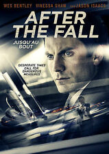 After the Fall (DVD, 2015, Canadian) Brand New Wes Bentley