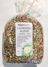 TEAVANA Chamomile,4oz-Chamomile Blooms HERBAL Tea NEW