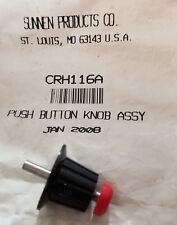 Sunnen  CRH116A Replacement Knob CRH50 Rod Heater