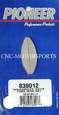 Pioneer Crankshaft Woodruff Keys Ford 390 460