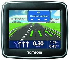 TomTom GPS, In-Car Technology and Accessories