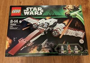 Lego Star Wars Z-95 Headhunter 75004 New in Sealed Box - See Pics - Last One!!