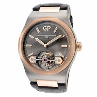 Girard-Perregaux 99105-26-231-BB6A Laureato Tourbillon 45mm Mechanical Watch