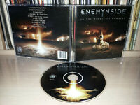 ENEMYNSIDE - IN THE MIDDLE OF NOWHERE - CD
