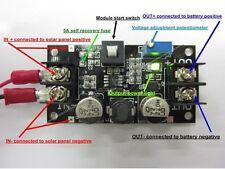 6V 12V Battery Charger Module Solar Panel Controller Batterie Charging Module